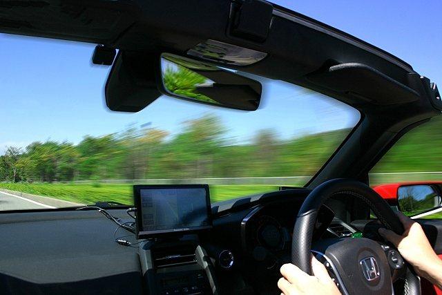 S660のトランクの問題は解消できるのか。ルーフキャリアはあり?