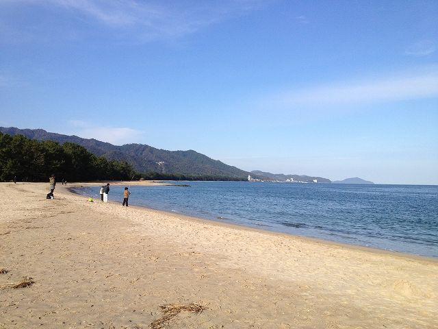 京都の海水浴場で天橋立海水浴場がおすすめ!その理由とは?