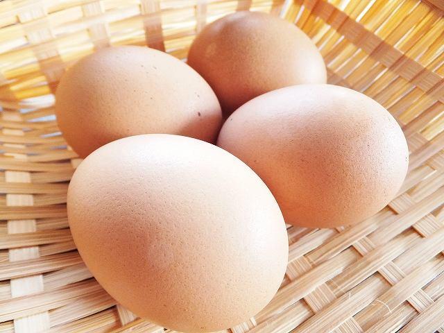 生卵を超美味しく食べる方法と、長期間保存する方法!