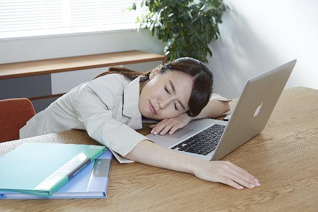疲れが抜けないを解決するにはミトコンドリアを増やす!メタボ解消にも