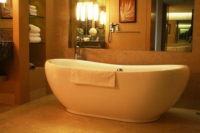 浴室のカビ対策。見落としがちな4つのことって何?