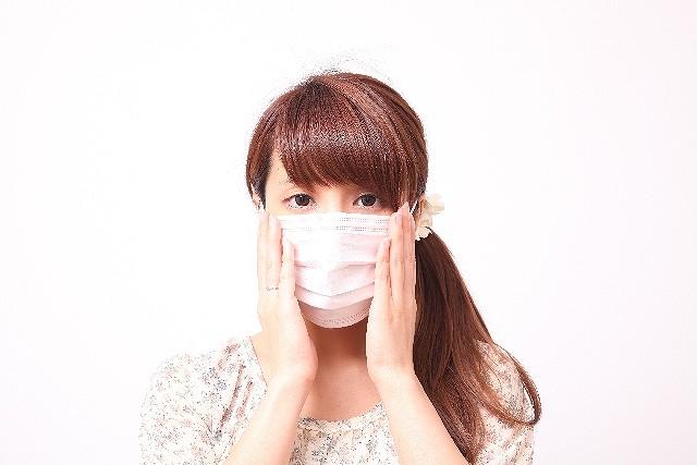 マスクをつけるとダイエットの効果が凄い!最高で-6.6kgなぜ痩せることができる?