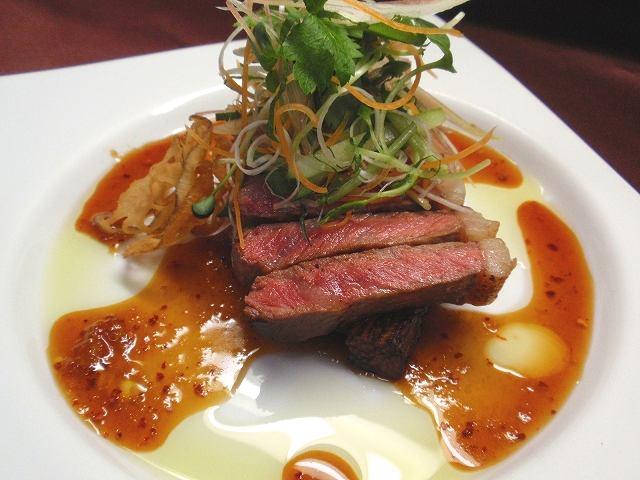 得ワザ!安い外国産の牛肉を高級和牛の味にする方法
