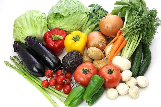 オーガニック野菜は安全・美味しいわけではない?本当に美味しい野菜とは