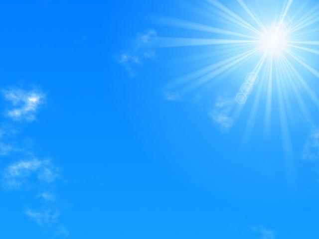 2016年熱中症に注意!10日間で暑さに強い体を作る方法とは