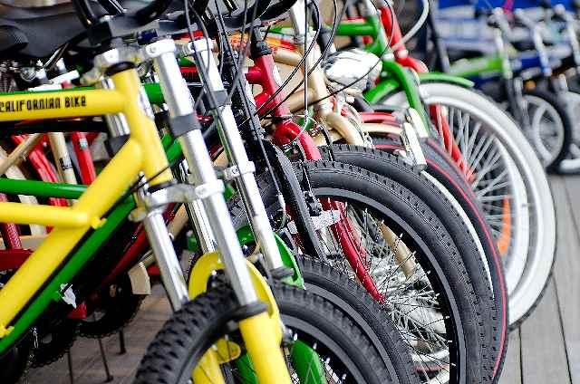 自転車のサビ取りも蛇口の汚れも木工用ボンドを使えば超簡単!