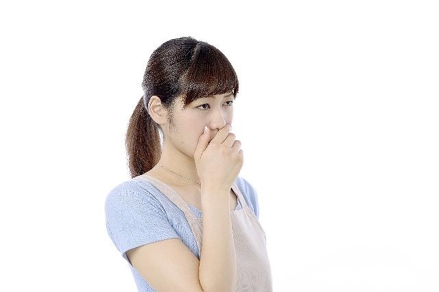 歯磨きで取れない口臭をとる方法!ドライマウス対策が重要