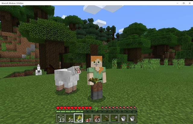Minecraft_ Windows 10 Edition 2017_02_19 17_44_20