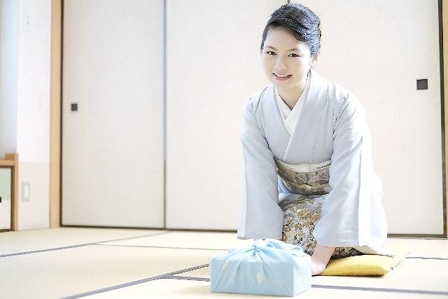 格付け和の常識!日本茶の淹れ方とか役立つよね~