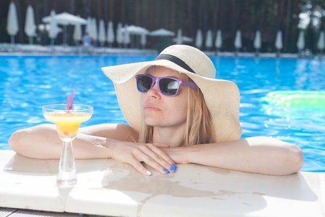 紫外線には当たりたくないけど日焼け対策が面倒…そんな人におすすめの対策はこれ!